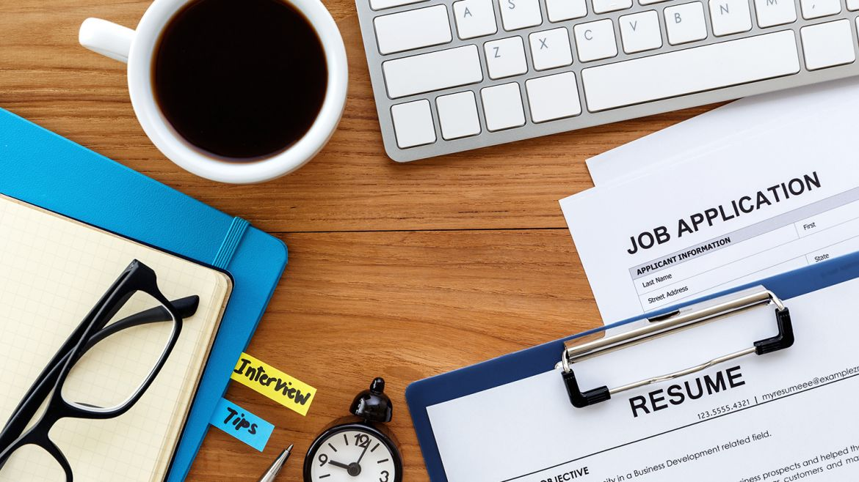 Kako efikasno napisati CV