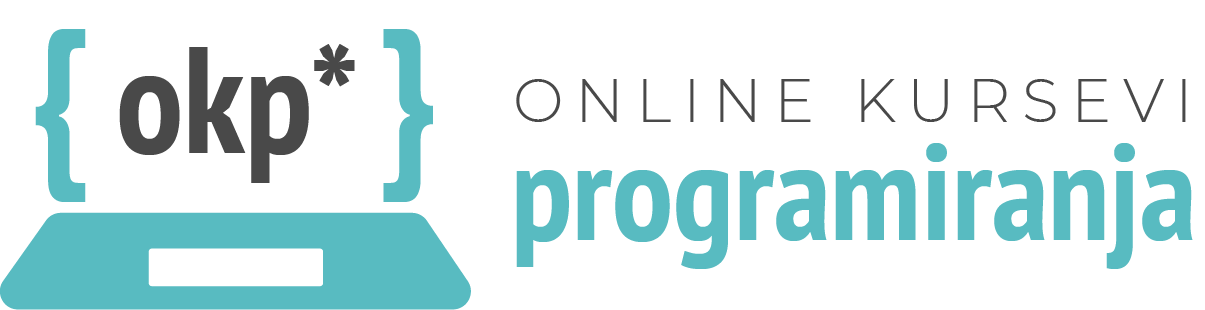 online video kursevi programiranja