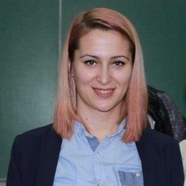 Zorana Zarić
